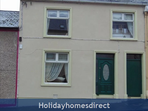 Millbrae Townhouse Co Donegal, Ireland