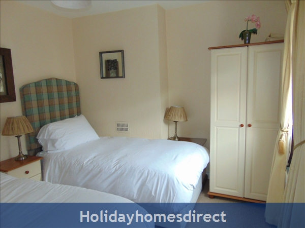 Millbrae Townhouse Co Donegal: Image 7