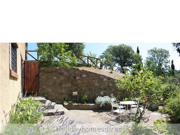 La Chiesina Villa Tuscany: Image 3