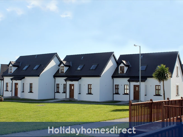 Hookless Holiday Homes, Ireland