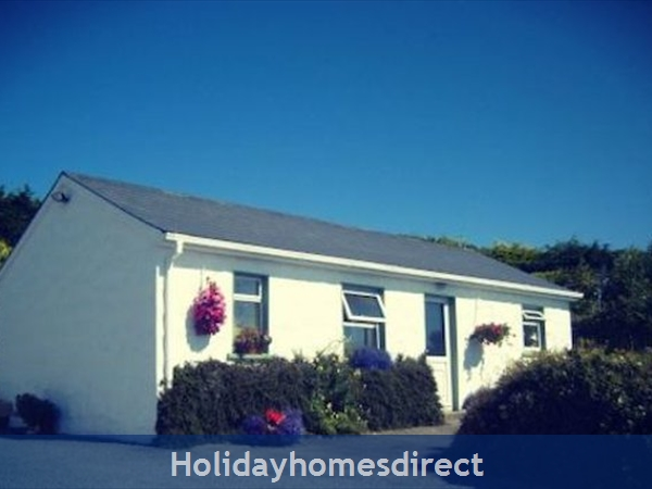 Beautiful Holiday Home Killybegs Donegal: Image 3