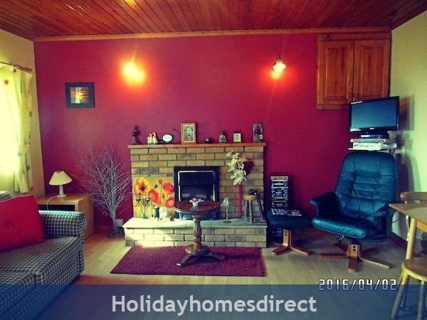 Beautiful Holiday Home Killybegs Donegal: Image 6