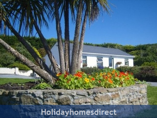 Beautiful Holiday Home Killybegs Donegal