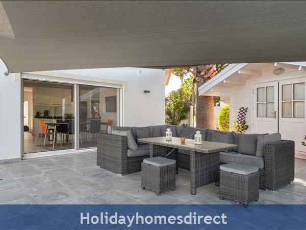 Villa Solaris, Dunas Douradas: Image 6