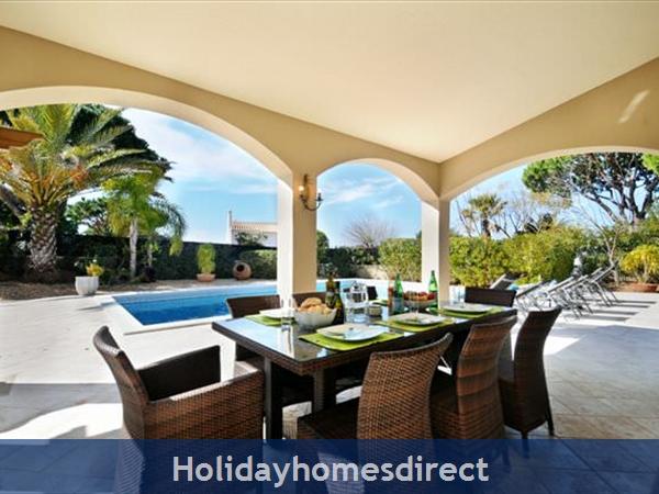 Villa Star, Dunas Douradas: Image 4