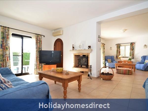 Villa Joy, Dunas Douradas: Image 5