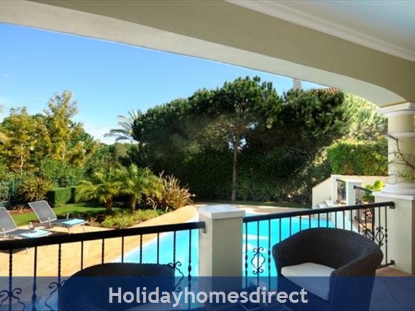 Villa Happy, Dunas Douradas: Image 4