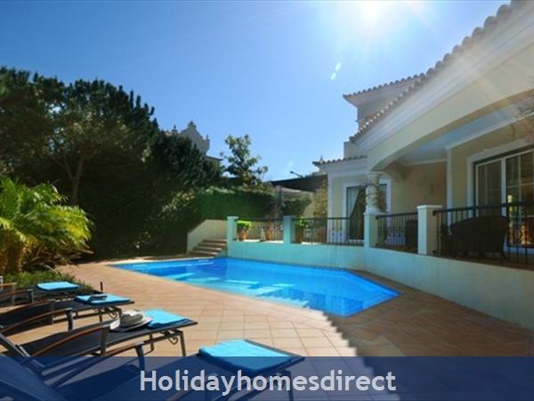 Villa Happy, Dunas Douradas: Image 2