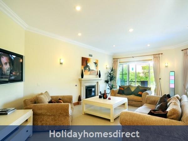 Villa Happy, Dunas Douradas: Image 9
