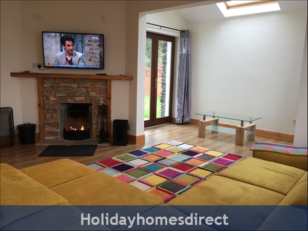 Holiday Home To Rent In Dingle Town: Image 6