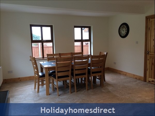 Holiday Home To Rent In Dingle Town: Image 3
