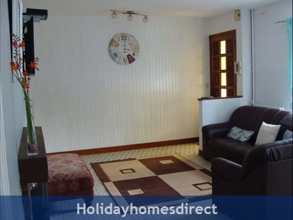 Holiday Homes Brittany With Heated Salt Water Pool: Image 4