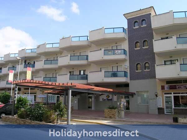 La Zenia Apartments: Image 2