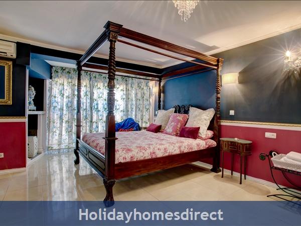Puerto Banus Luxury Villa: Image 6