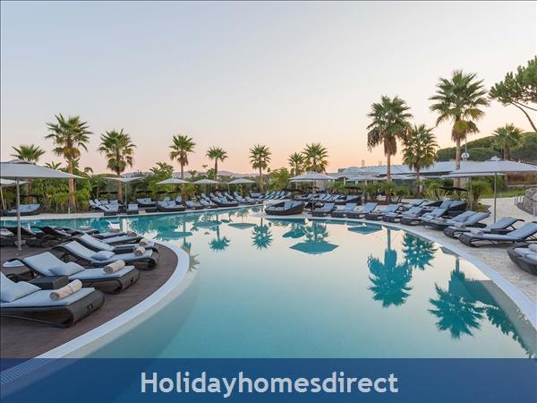 The Conrad Hotel, Quinta Do Lago  – Luxury 5 Star Hotel