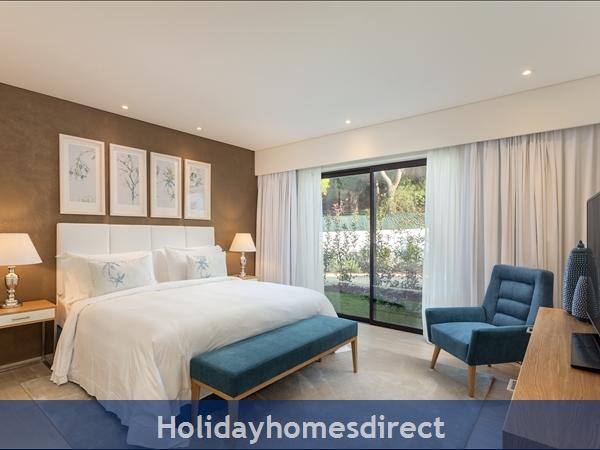 Pine Cliffs Gardens – 1,2 And 3 Bedroom Luxury Suites – Olhos De Agua Albufeira: Image 5