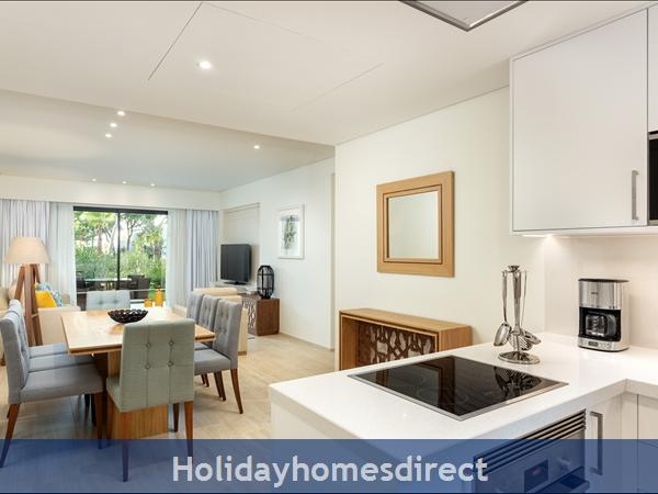 Pine Cliffs Gardens – 1,2 And 3 Bedroom Luxury Suites – Olhos De Agua Albufeira: Image 6