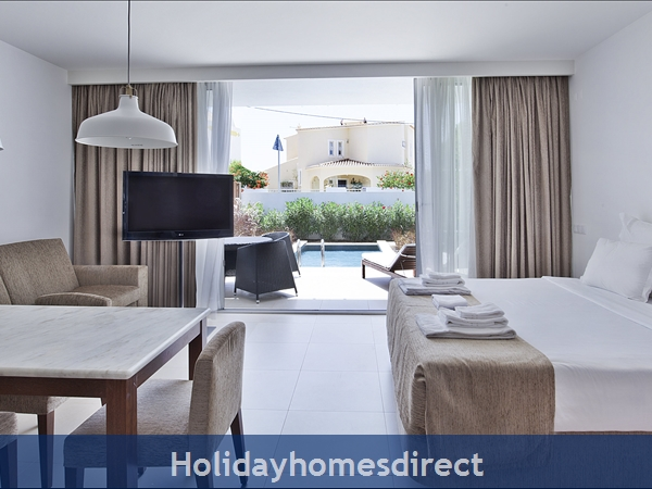 São Rafael Villas, Apartments & Guesthouse – Sao Rafael Albufeira: Image 4