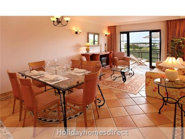 Pine Cliffs Golf Suites - 2 And 3 Bedroom Suites - Olhos De Agua Albufeira: Image 3