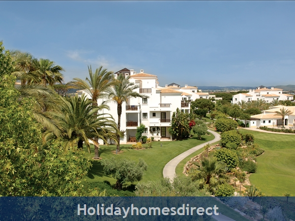 Pine Cliffs Golf Suites - 2 and 3 bedroom suites - Olhos De Agua Albufeira