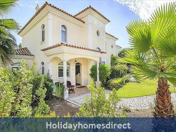 Vale Dos Pinheiros – 2 And 3 Bedroom Townhouses In Quinta Do Lago: Image 3