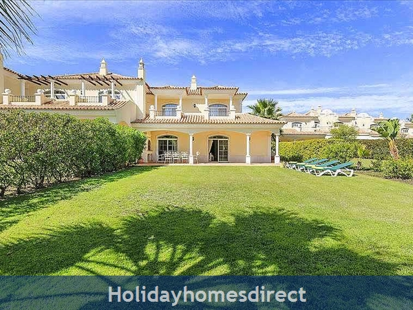 Vale Dos Pinheiros – 2 And 3 Bedroom Townhouses In Quinta Do Lago: Image 2