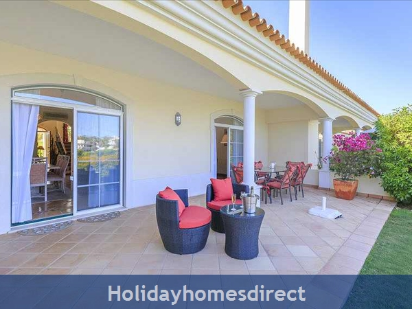 Vale Dos Pinheiros – 2 And 3 Bedroom Townhouses In Quinta Do Lago: Image 5
