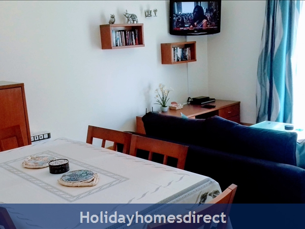 Lovely 2 Bedroom Apartment Aqua Brisa With Swimming Pool, Near Olhos D'agua Beach: Image 7