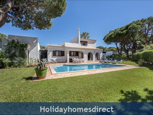 Three bedroom Dunas Douradas villa (3095)