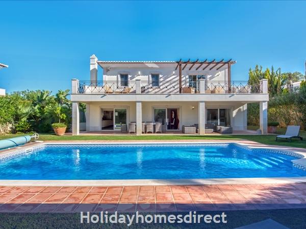 Luxury villa Varandas Do Lago (1095)