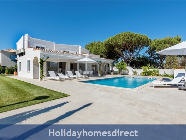 Four bedroom villa Quinta das Salinas (3043)