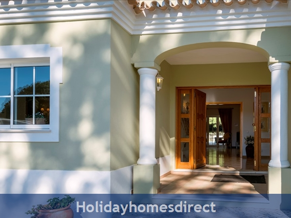 5 Bedroom Luxury Villa At Vila Sol Vilamoura (1117): Image 6