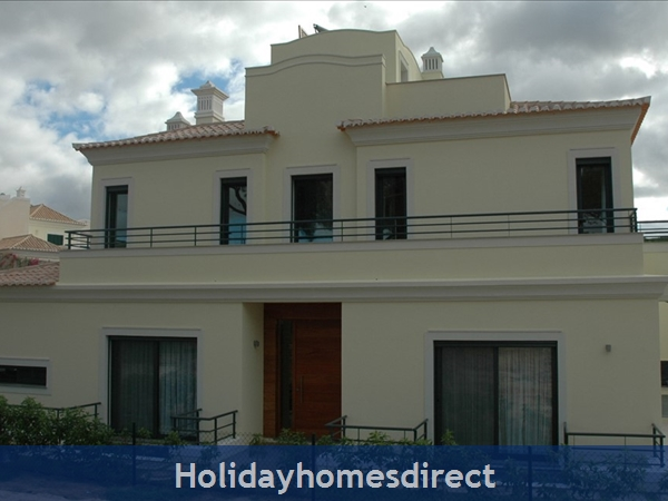 Four bedroom Vale do Lobo villa (3161)