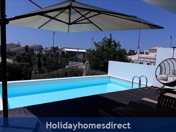 Villa Fatima Villa With Private Pool