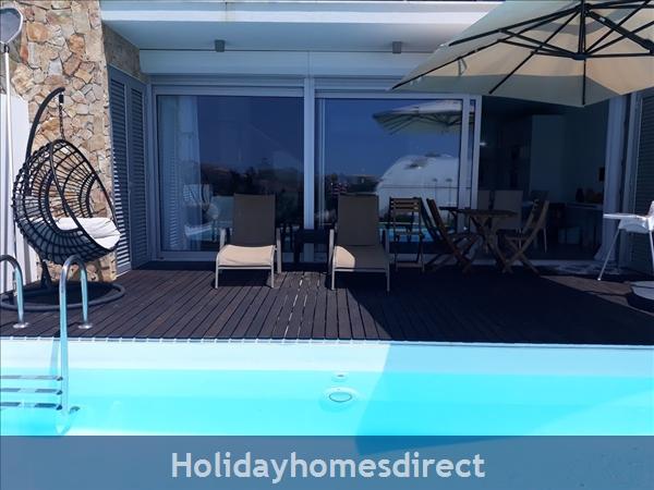 Villa Fatima Villa With Private Pool: Image 6