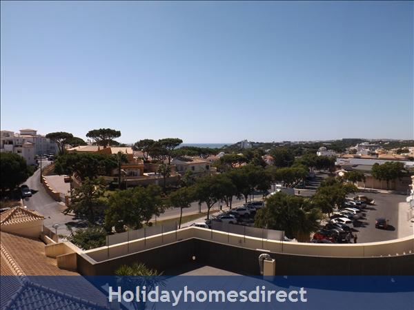 Apartamento Ocean View - Olhos de Agua, Albufeira, AC, Pool, Walking Distance Beach, Restaurants, Bars, Supermarket (88738/AL)
