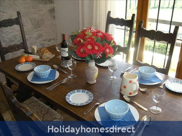3 Bedroom Villa In St Medard  Near Cahors  South Of France: Image 4