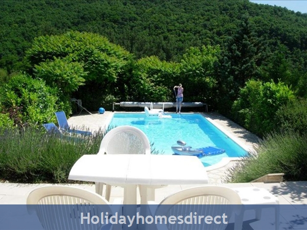 3 Bedroom Villa In St Medard  Near Cahors  South Of France: Image 6