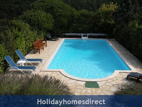 3 Bedroom Villa In St Medard  Near Cahors  South Of France: Image 3