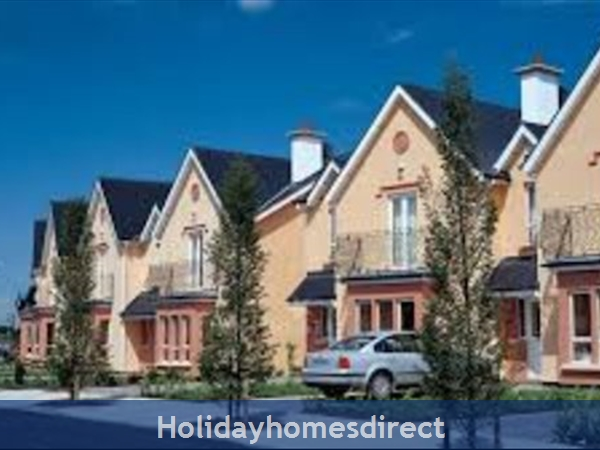 Mount Wolseley Holiday Rental Tullow, Co. Carlow