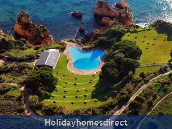 Prainha Village – 3 Bedroom Villa With Private Pool: Image 8