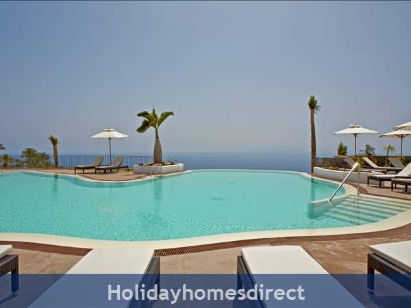 Abama Terraces, Tenerife 1,2 And 3 Bedroom Apartments: Image 9