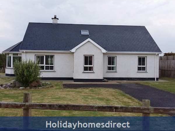 Holiday Home Derrybeg, Donegal