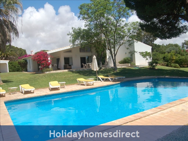 SPECIAL PRICE OUT OF PEACK SEASON Villa With Private Pool With Large grounds