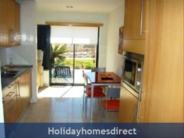 Superb Family Friendly Corocvada Apartment: Image 5