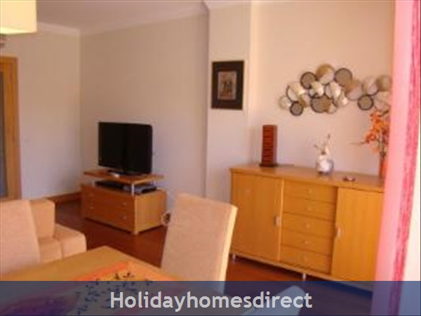Superb Family Friendly Corocvada Apartment: Image 2