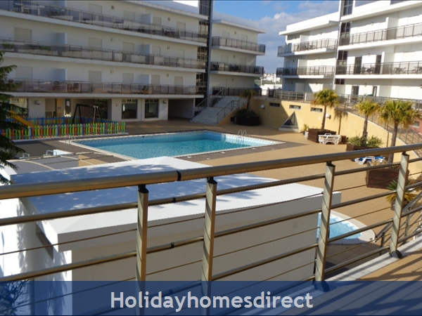 Solario Sao Jose Albuferia Algarve Portugal: Image 8