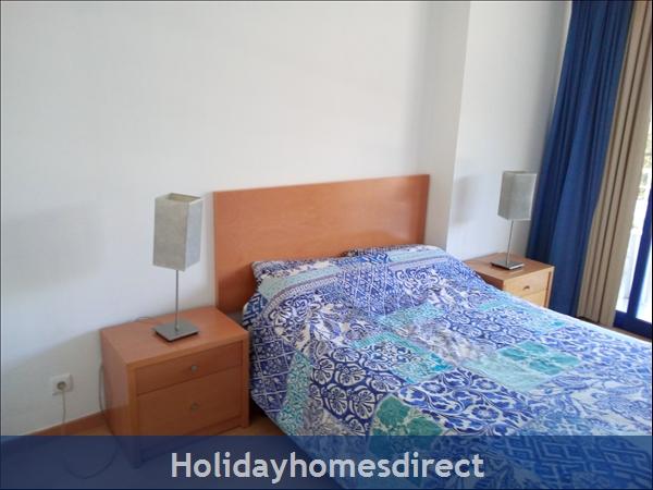 3 Bed Luxury Apartment 50 Metres From Vilamoura Marina: Image 9