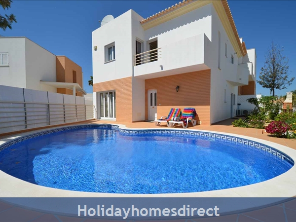 Villa Oliveira - Great Location, Private Swimming pool, Albufeira
