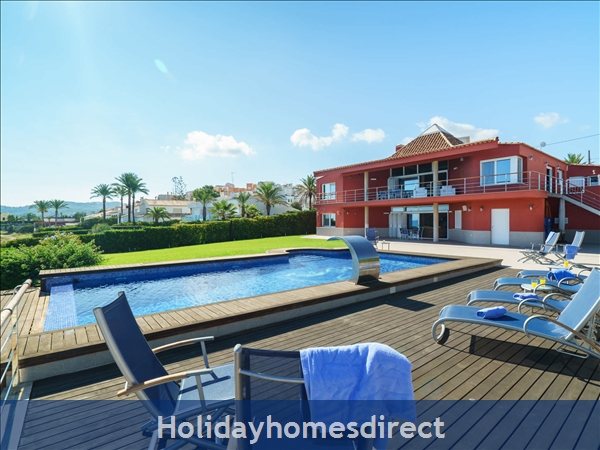 Holiday House La Gaviota
